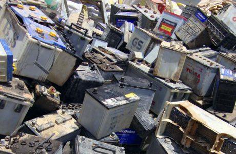 baterie-odpad